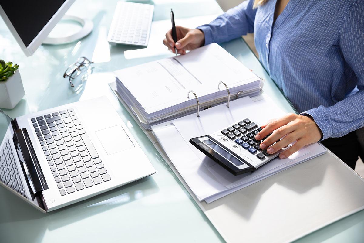 Buchhaltung & Lohnbuchhaltung Reutlingen